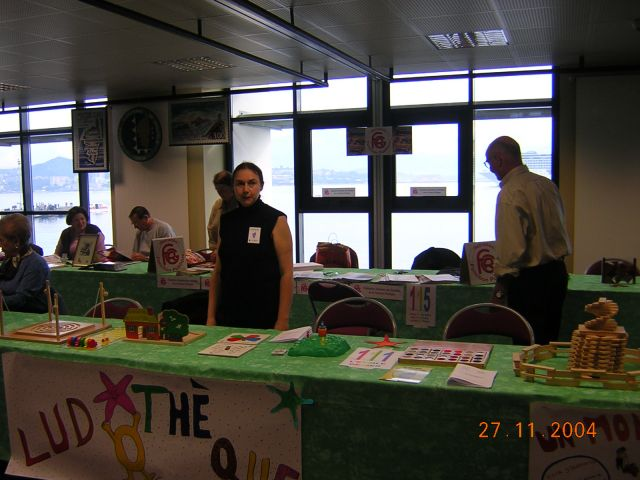 Forum des associations - 2004