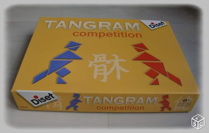 Tangram Compétition