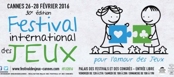 festival des jeux de Cannes 2016